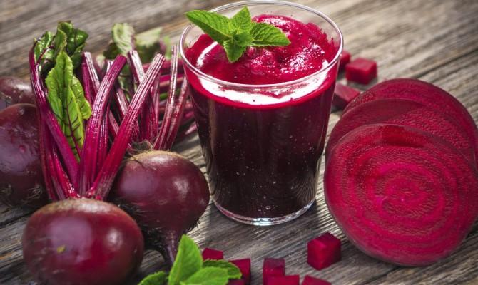 Лечебные рецепты и курсы на основе свекольного сока фото