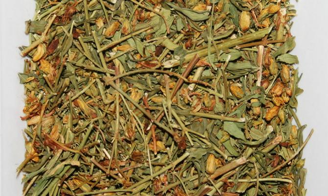 Заготовка лечебной травы в электрической сушилке