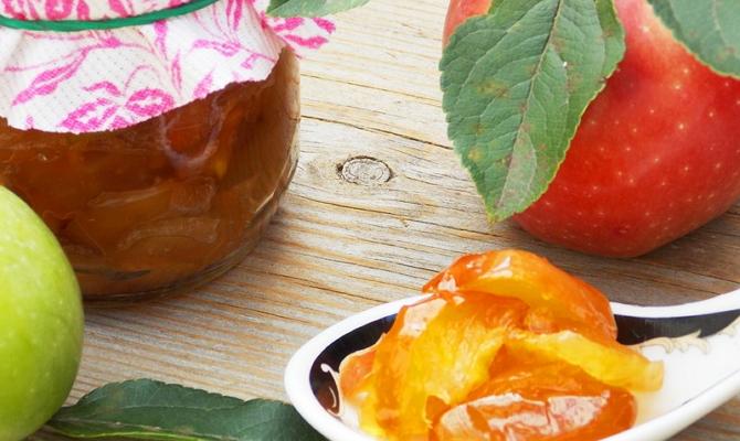 Преимущества приготовления яблочного варенья «пятиминутка»