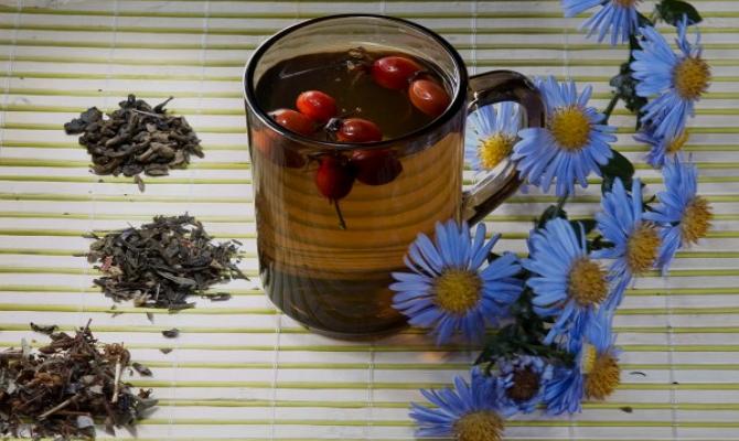 Настой, сироп и сок из шиповника – рецепты народной медицины