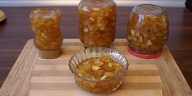 Яблочное варенье пятиминутка – быстрое приготовление богатого витаминами десерта