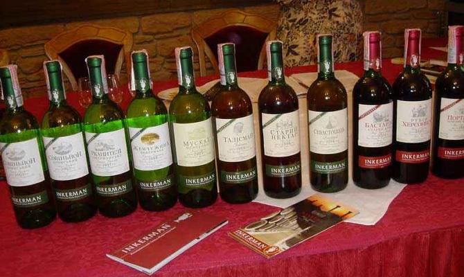 Можно ли делать вино из столовых сортов винограда
