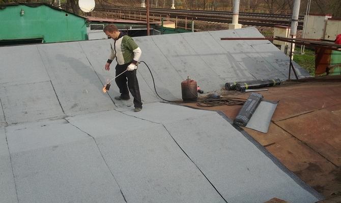 Как возвести надежную крышу