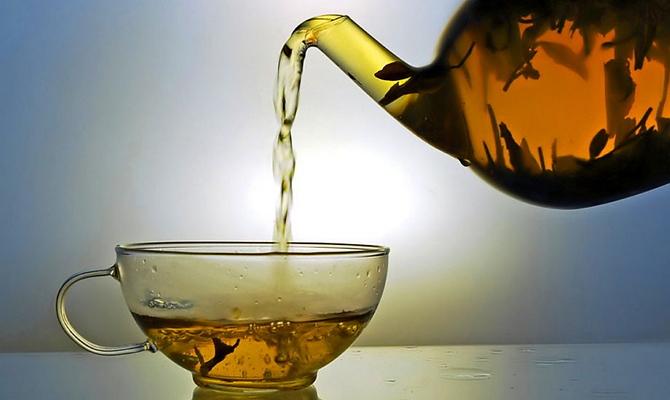Рецепты и полезные свойства чая из листьев ореха