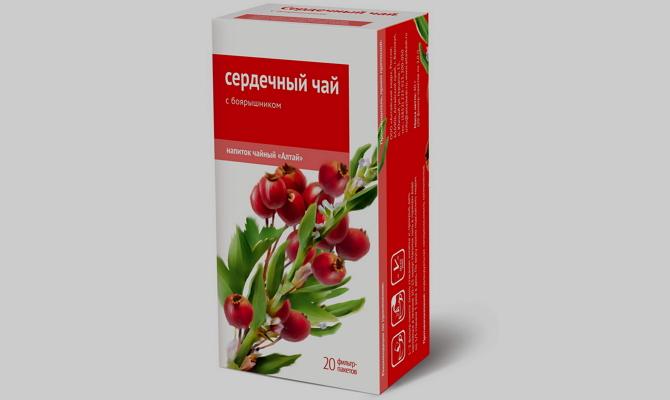 Состав лечебного растения – витаминный коктейль