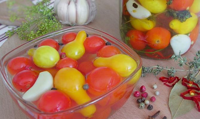 Делаем вкусные салаты