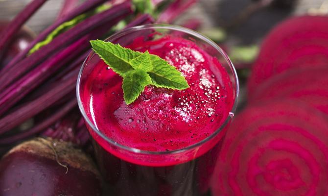Лечебные рецепты – от салатов до свекольного кваса и шампанского