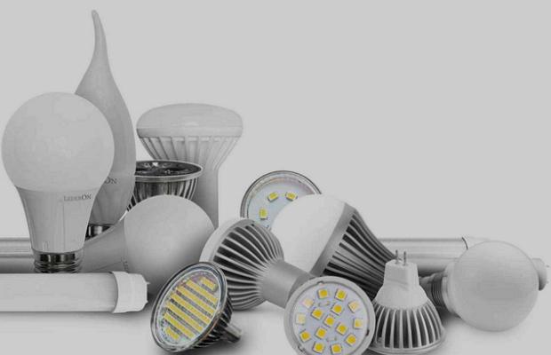 Оцениваем электрику светильников