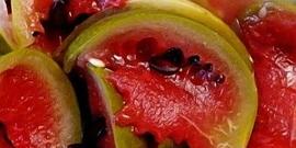 Засолка арбузов – лучшие рецепты необычного блюда