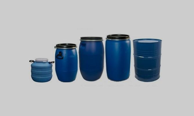 Какую бочку лучше использовать для заготовки запасов на зиму?
