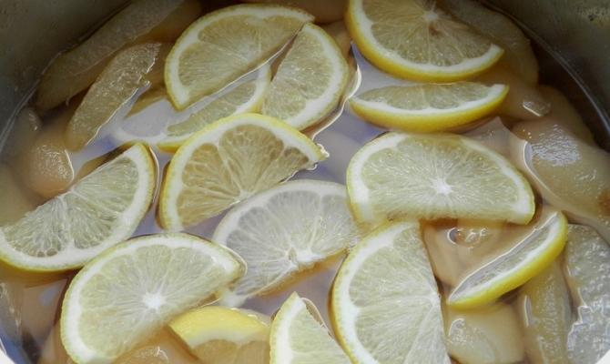 Как варить груши с другими плодами и ингредиентами?