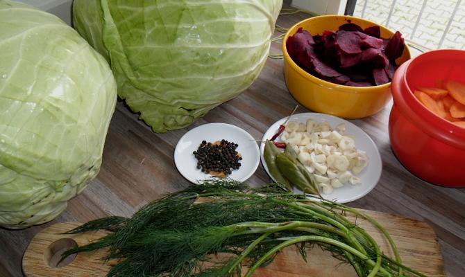 Классический и альтернативный рецепт салата пилюска