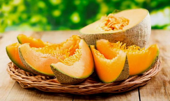 Десертный овощ –полезные свойства