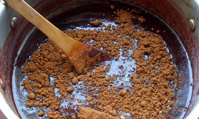 Сливовое варенье – полезная альтернатива шоколадной пасте