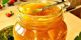 Грушевое варенье с лимоном и апельсином – используем цитрусовые