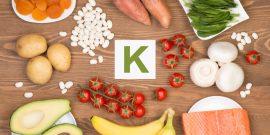 В каких овощах и фруктах содержится калий: питание для сердца и мышц