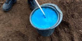 Топ-7 способов применения бордоской жидкости на огороде: видео
