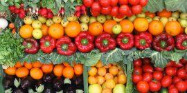 Тест для дачников: Угадай сезонный овощ по описанию к нему
