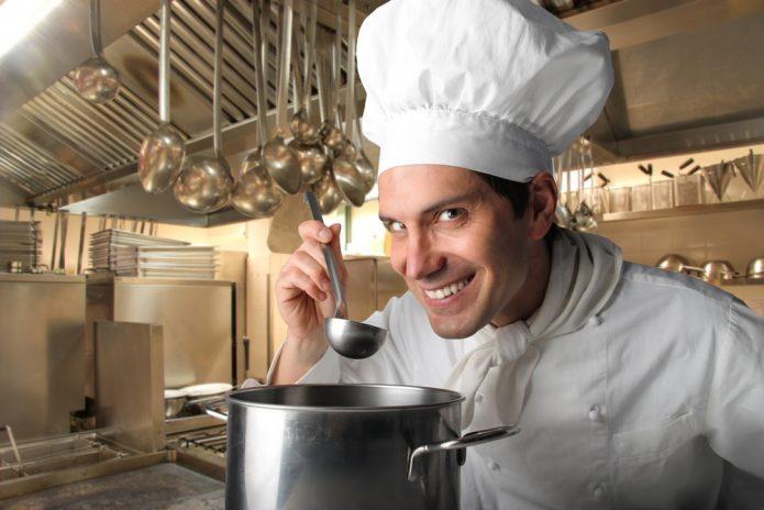 Использование поганки в кулинарии
