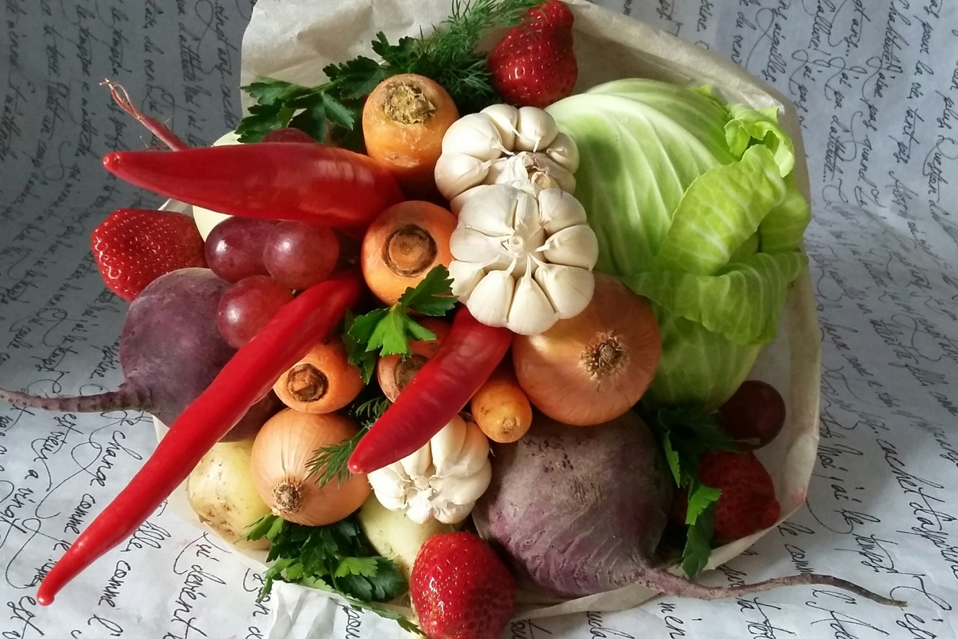 Овощи крючком схемы с описанием и фото