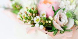 Нежный букет невесты: фото композиций, самые красивые идеи
