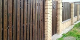 Когда забор на даче могут заставить снести — 4 опасные ситуации