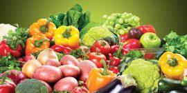 Какие плоды полезнее всего есть прямо с кожурой