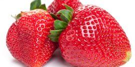 Крупноплодные сорта клубники: правила ухода, обзор лучших сортов, отзывы огородников и дельные советы от экспертов